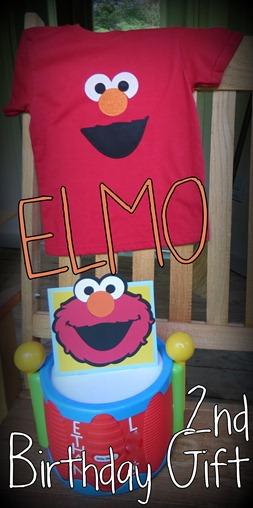 Elmo-Theme-2nd-Birthday-Gift