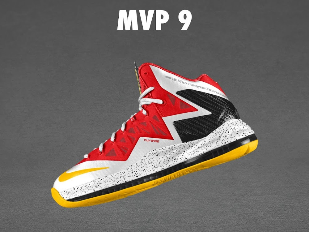 online store e7f83 9aa9a lebron 10 for 60  Shop Women s Nike Pink Black ...