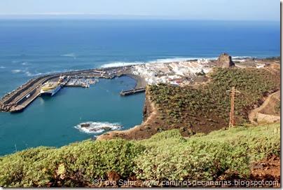 7256 Puerto Las Nieves-Barranco Oscuro(Puerto Las Nieves)