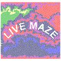 LiveMaze Lite Live Wallpaper logo