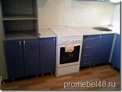 угловая кухня фото 5