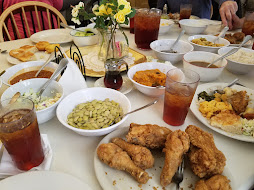 Mrs. Wilkes Dining Room - Savannah   Restaurant Review - Zagat