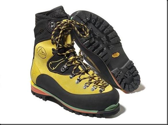 Wood Trekker The Best Winter Backpacking Boots