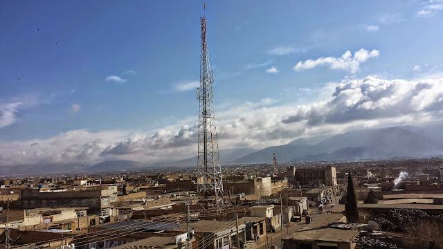 Hazara Town Fresh Weather