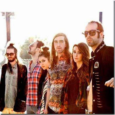 Crystal Fighters Crystal LOVE Fighters