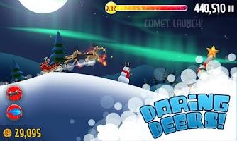 Screenshot of Ski Safari
