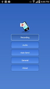 Call Recorder Galaxy S9 | Total Recall v2.0.77 [Unlocked] APK 4