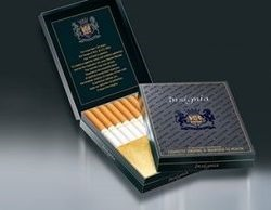 finest cigarette brands