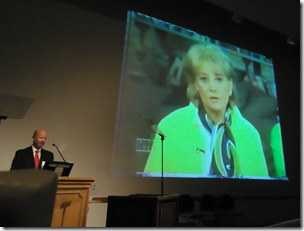 Richard Turley在芭芭拉沃尔特斯的视野上展示了他的外表