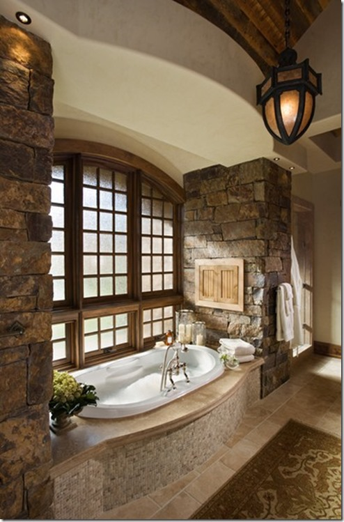 Creative Ambitions Thinking About Stone Veneer