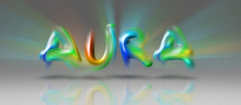 Colourful-Aura-Text-Effect