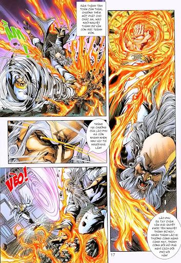 Tân Tác Long Hổ Môn Chap 230 page 17 - Truyentranhaz.net