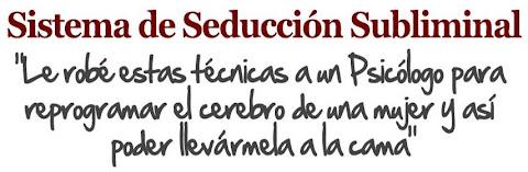 seduccion subliminal tomas pdf descargar