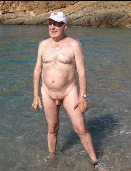 Sex Grandpa 68