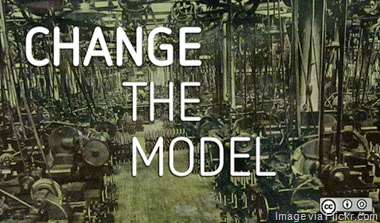 change-the-model
