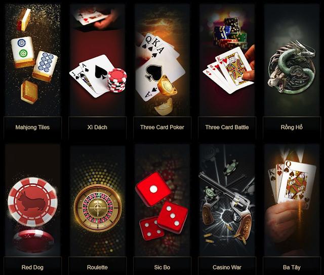 chơi game online cùng thiên hạ bet