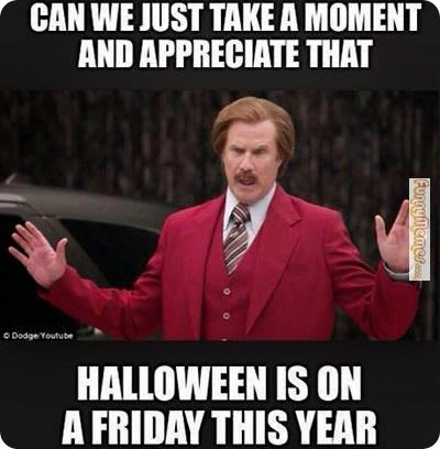 Funny-memes-halloween-is-on-a-friday-this-year