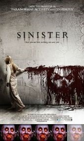 sinister A-