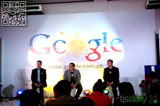 google philippines launch