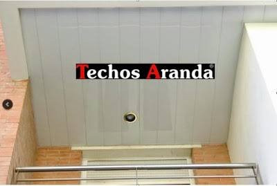 Techo aluminio Granada