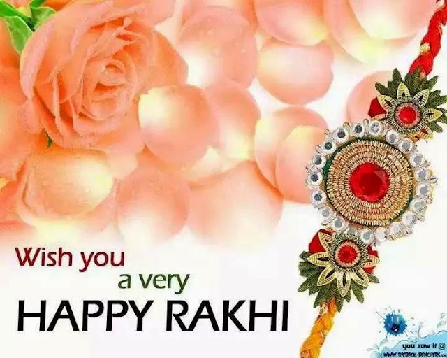 Rakhi Festival Special Photos