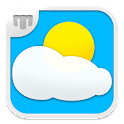 Weather Clock - UCCW icon