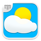 Weather Clock - UCCW