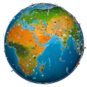 World map atlas 2018 apps on google play world map atlas 2018 gumiabroncs Images