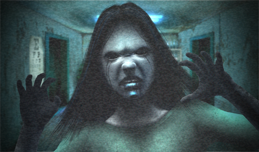 Five Nights at Freddy s 4 v1 1 - скачать полную версию