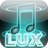 LUX3D Music Player 美しすぎるプレイヤー
