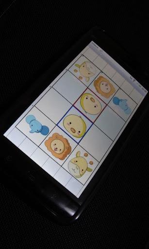 ピヨピヨ将棋 for タブレット 1280x800