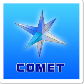 Comet Android Dialer