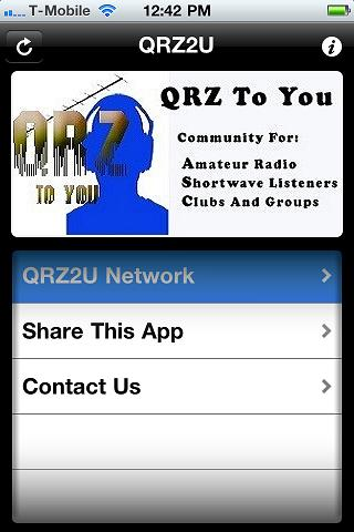 QRZ2U- screenshot
