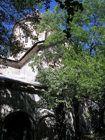 Imagini Anatolia: biserica georgiana.JPG