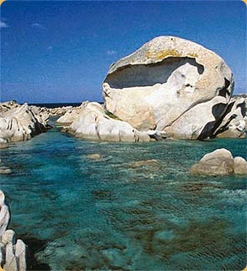 Archipelago of La Maddalena and Islands of Bocche di Bonifacio.7