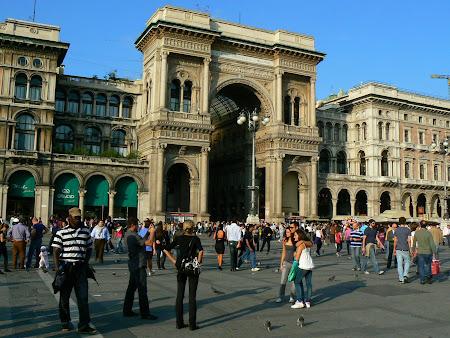 4. Galeriile Vittorio Emmanuelle.JPG