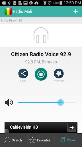 【免費音樂App】Radio Mali-APP點子