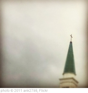 'Church Steeple' photo (c) 2011, ank2798 - license: http://creativecommons.org/licenses/by/2.0/