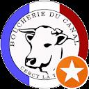 Image Google de Boucherie Du Canal