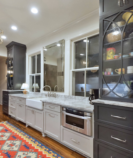 Taupe And Greige And Grey Kitchens Kitchen Trends 2015