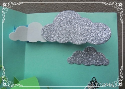 Pop up cards 10