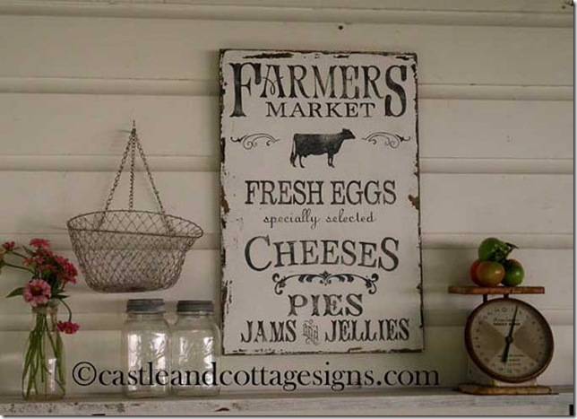 signs farmhouse 1