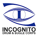 Incognito Drum and Bugle Corps icon