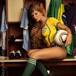 Sofia Jaramillo –  Fotos Las Monas Del Mundial Foto 9