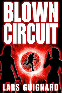 Blown Circuit Street Team