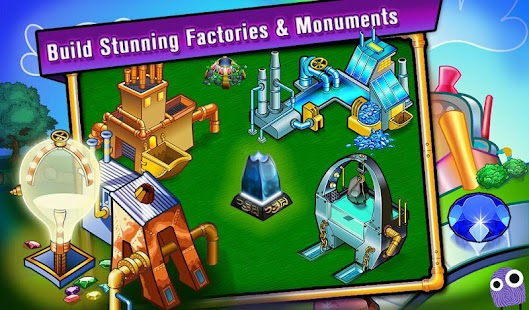 Jewel Factory™ - screenshot thumbnail