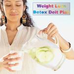 Weight Loss Detox Diet
