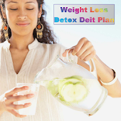 Weight Loss Detox Diet