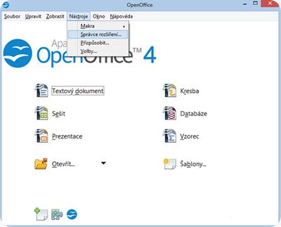 openoffice for ubuntu 13.04