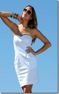 Look total branco é tendência para o verão 2012 d72d202452